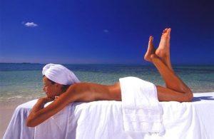 Holistic Aromatherapy Massage στο νησί της Απλότητας & της Φιλοξενίας την Κύθνο από το Kythnos Retreat by Mystic Neverland